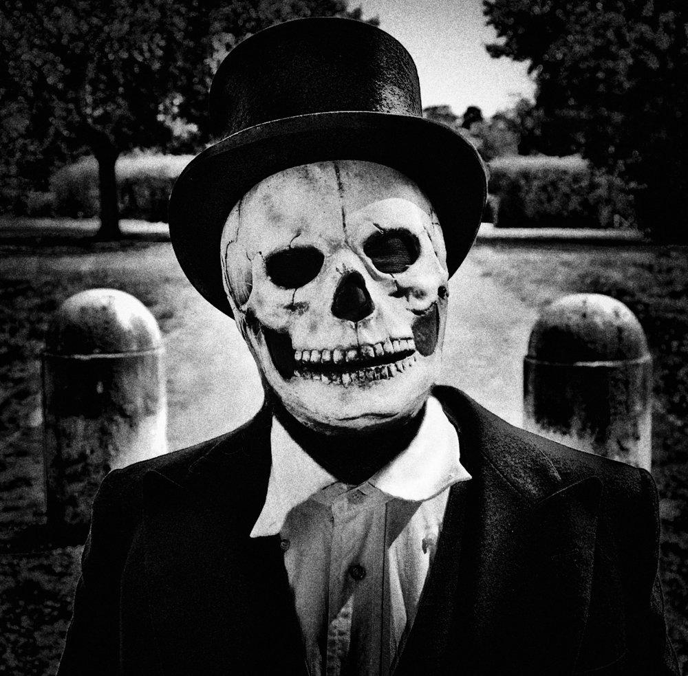 Professor Bones
