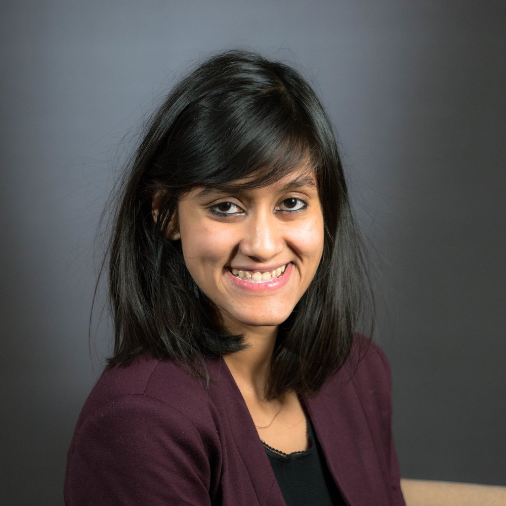 Malini is passionate about enabling educated women to stay in the workforce through a combination of research, advocacy, and infrastructure creation, and helped launch The Foundation for Working Women in India. She is excited to be co-leading the Women in Technology panel because it gives students and professionals the opportunity to discuss how technology can empower women, and vice versa.  A second-year Master in Public Policy candidate at the Harvard Kennedy School and Co-Chair of the Business & Government Professional Interest Council, Malini's focus is on building consensus on issues at the business-government intersection in emerging markets. She is particularly interested in understanding how stakeholder collaboration can enable policymaking for unpredictable emerging technologies.  Before the Kennedy School, Malini worked as a consultant in the India practice of the Albright Stonebridge Group in New Delhi and Washington DC, helping multinational companies and non-governmental organizations assess political risk, identify opportunities for investment and expansion, and collaborate with the government.  In her free time, Malini enjoys writing and playing board games.