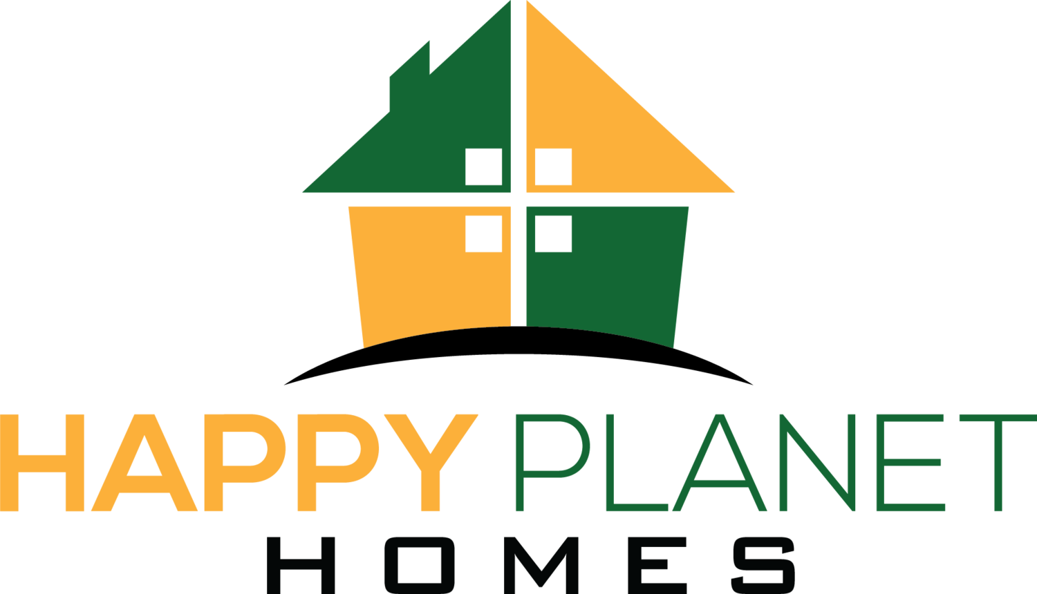 Happy Planet Homes