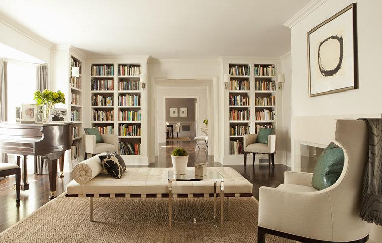 RESIDENTIAL — Cari Berg Interior Design | Los Angeles Interior ...