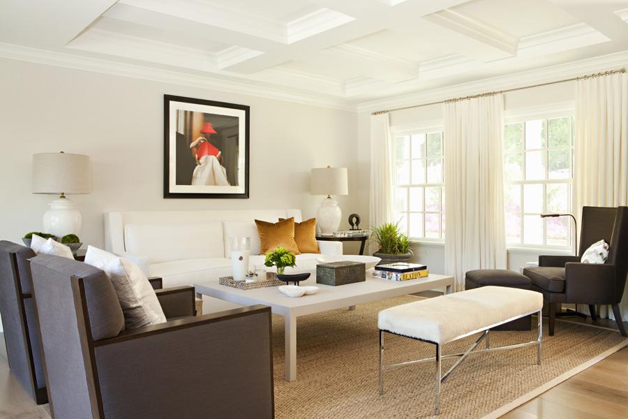 RESIDENTIAL Cari Berg Interior Design Los Angeles Interior Designer
