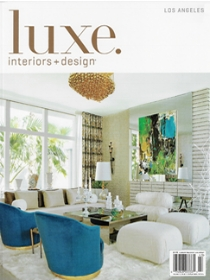 LUXE MAGAZINE Summer 2014
