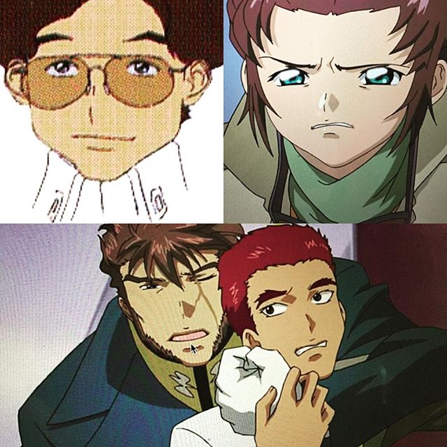 Wrapped these fine folks today!!! Getting closer and closer!! #gundamseed #gundamseeddestiny #directing