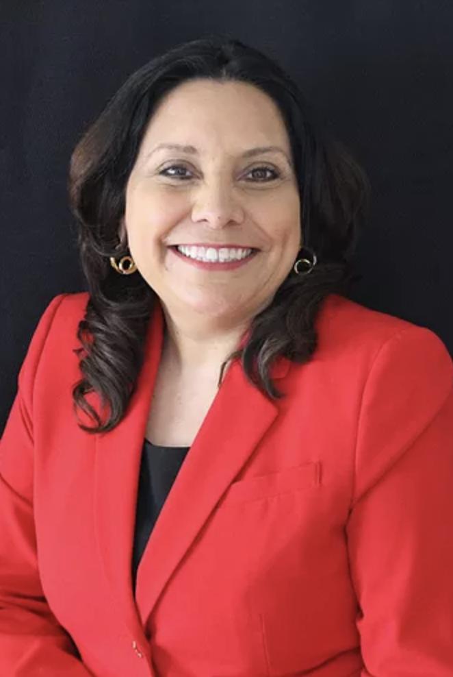 Laura Nowlan, President