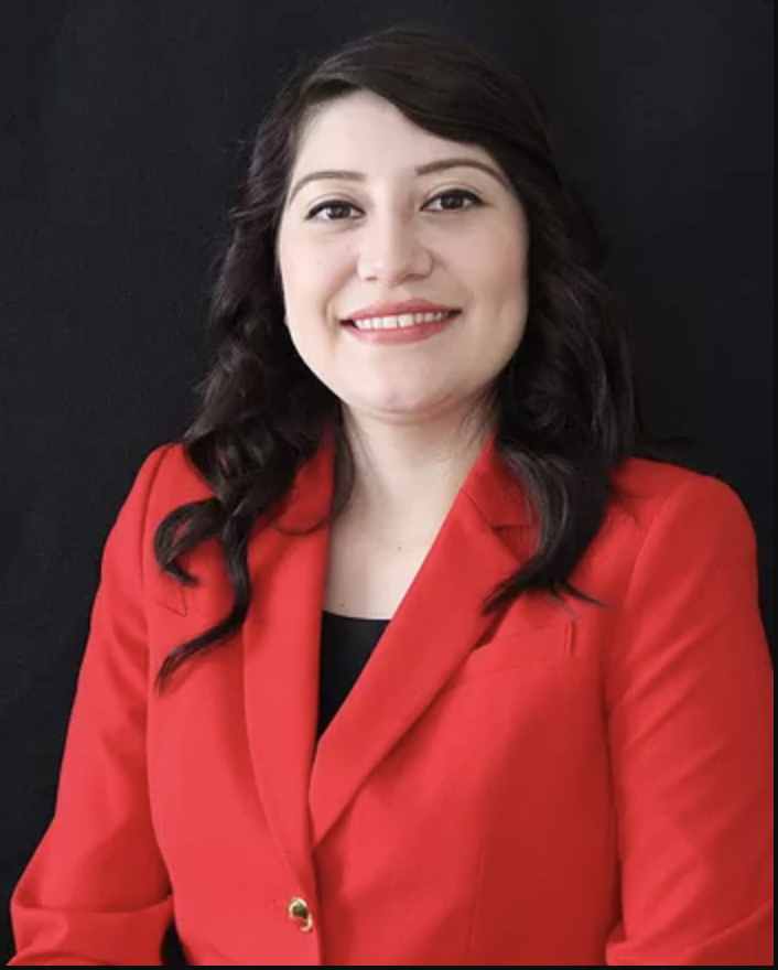 Stephany Morales, Sales Manager