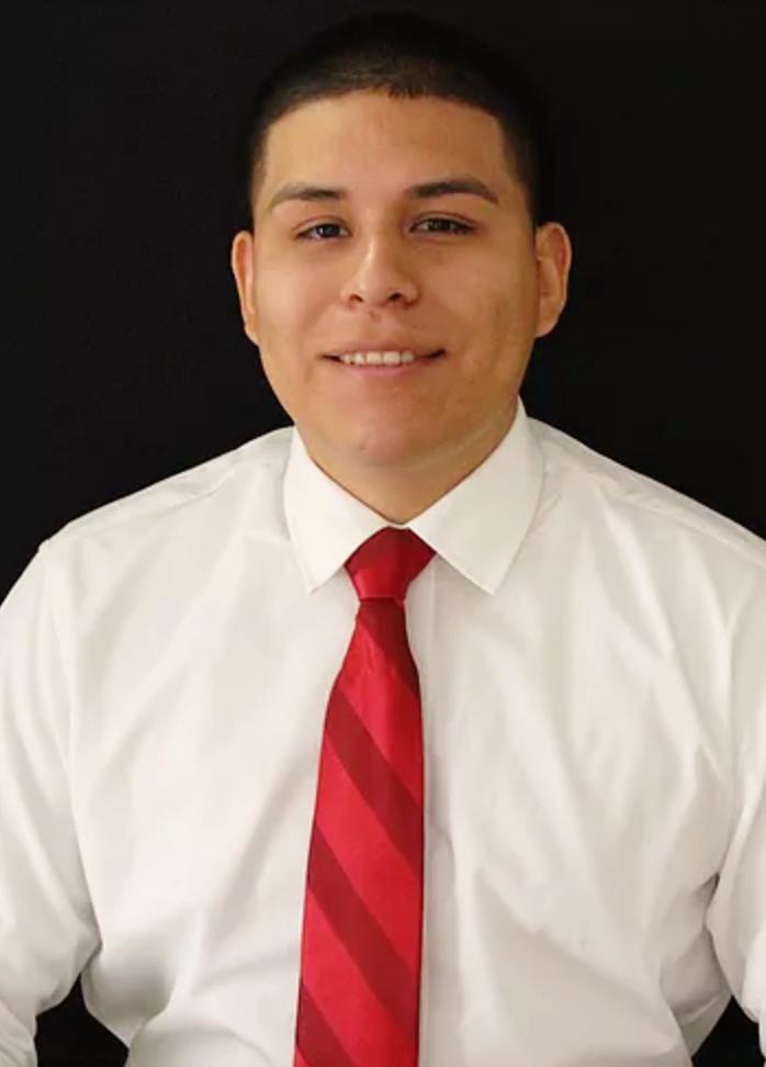 Ali Morales, Accounting