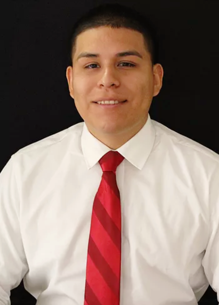 Ali Morales, Payroll Assistant