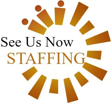 See Us Now Staffing