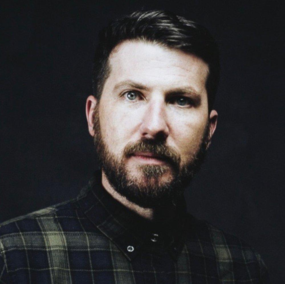 Patrick Ryan Morris