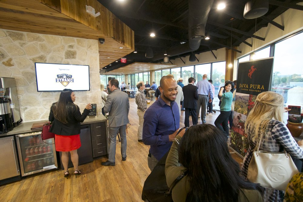 Life is Better at The Ranch   A Uniquely Texan Coworking Office  Book a Tour  (832) 742-4749