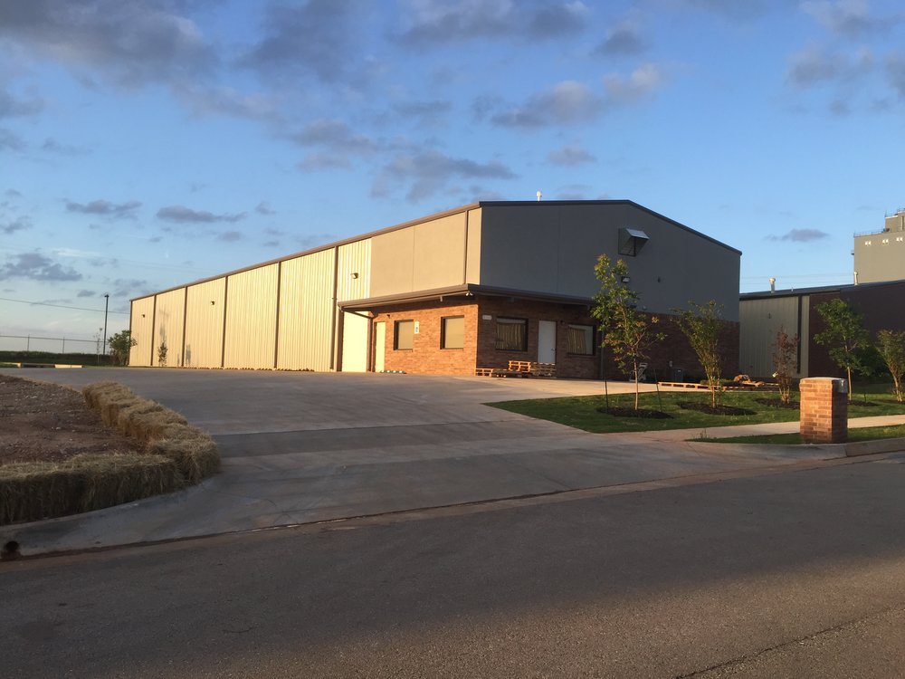 Industrial Warehouse Complete Turn key Oklahoma City OKC