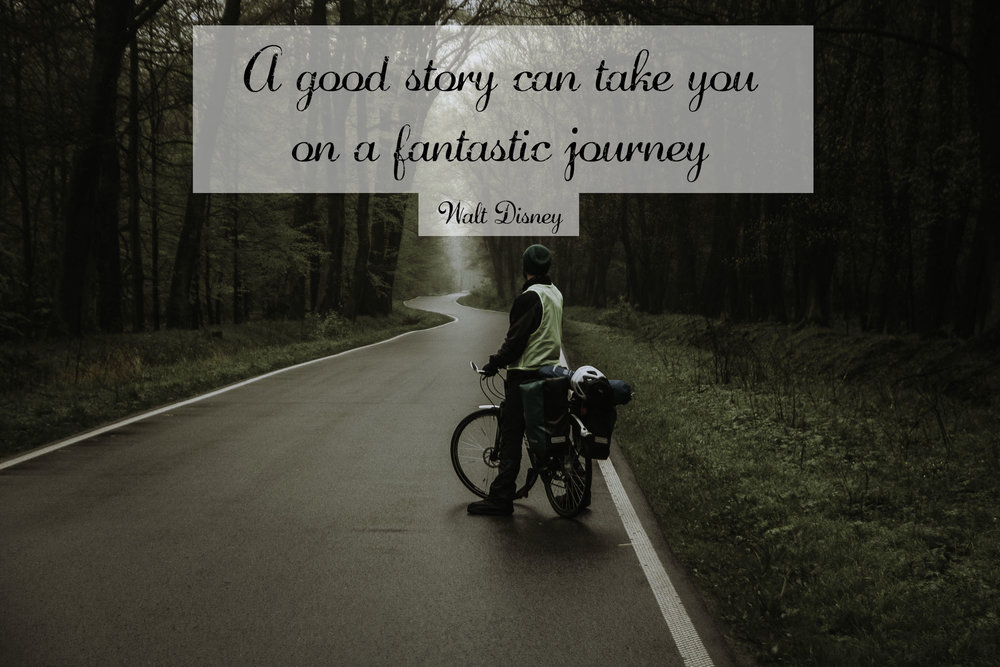 Storytelling for photographers