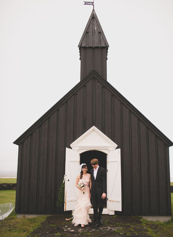 Destination Wedding Photographer Iceland 2