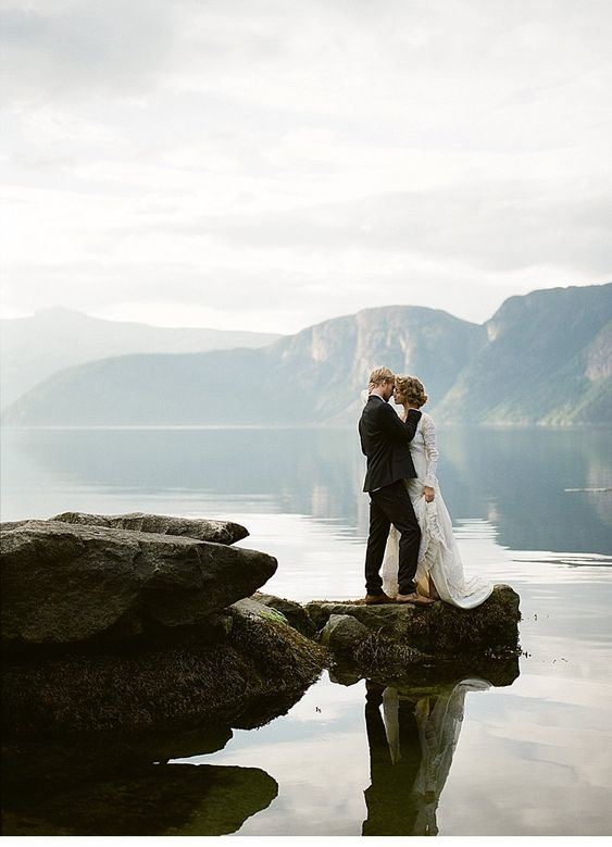 Destination Wedding Photographer Norway 3
