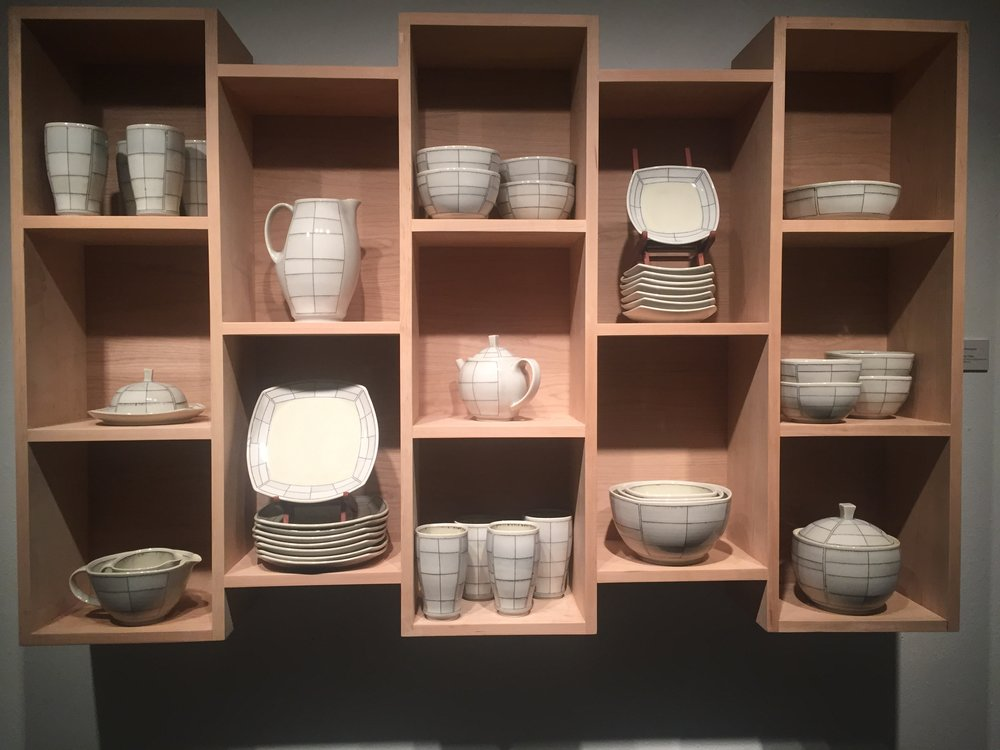 Handmade High-Fired Porcelain Dishware