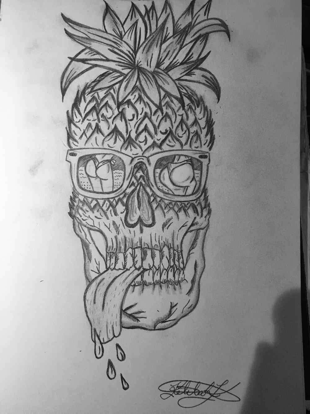 Pineapple A$$