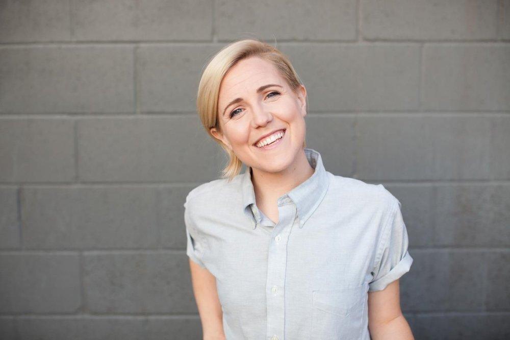 Hannah Hart  -Creator