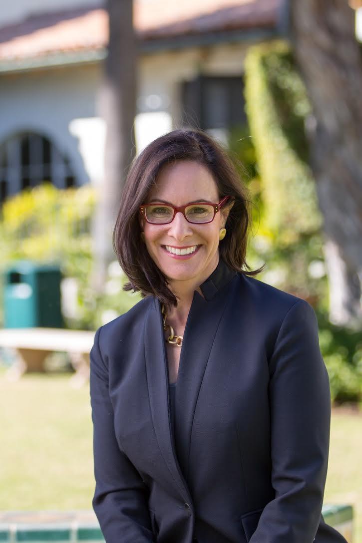 Elizabeth English - Head of School, The Archer School for Girls