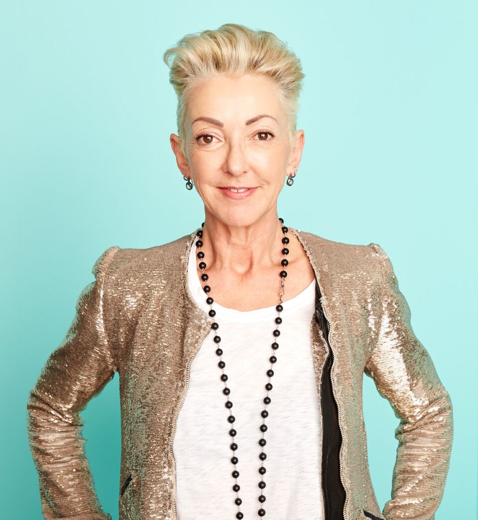 Jane Wurwand  - Founder and Chief Visionary, Dermalogica