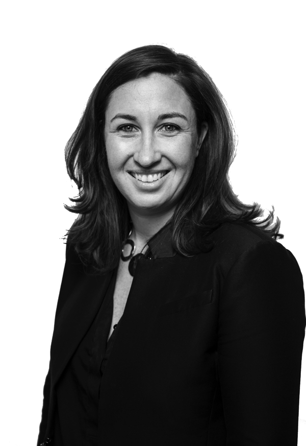 Sydney Atkins  - Head of Private Wealth Investment, Ellevest