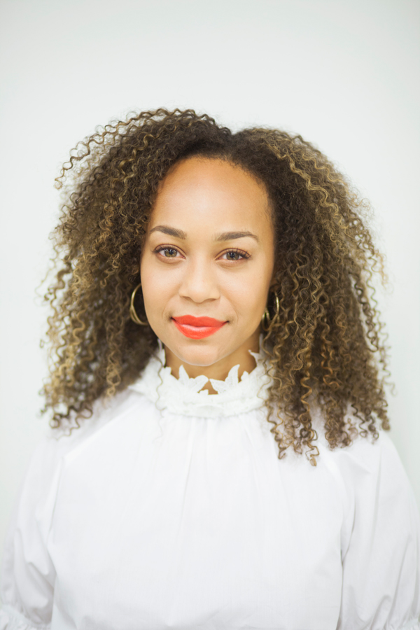 Morgan Debaun  - Founder and CEO, Blavity, Inc.