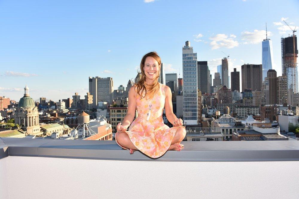 Dina Kaplan  - Founder, The Path