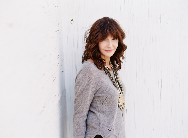 Mary Steenburgen  - Actress, Songwriter