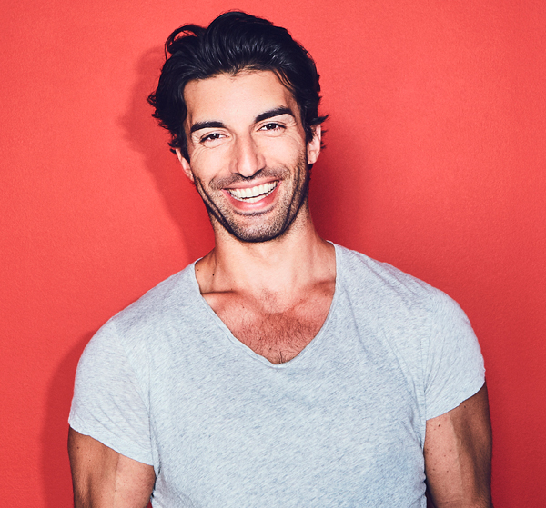 Justin Baldoni   - Actor, Director, and Entrepreneur