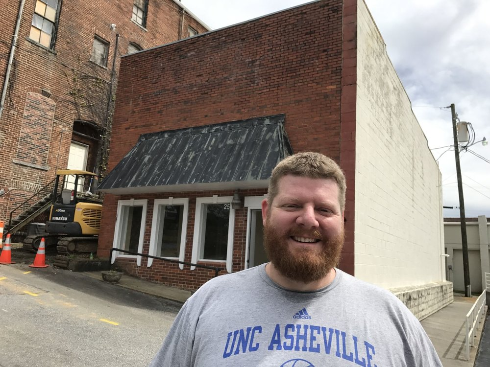 McDowell News - Mica Town Brewery launches GoFundMe effort