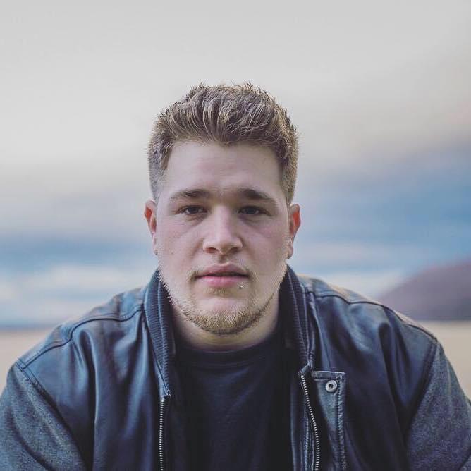 MATT BOOTH - Matt Booth performs a mix of soulful original pieces and tasteful covers. A Hudson Valley Native, Matt pulls inspiration from artists like Jason Mraz, Dallas Green, and Ed Sheeran.