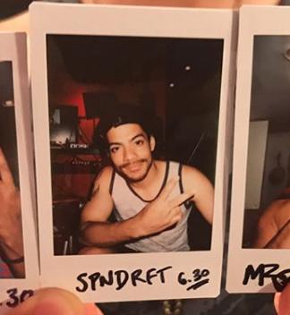 SPNDRFT - spndrft@staydrmn.com
