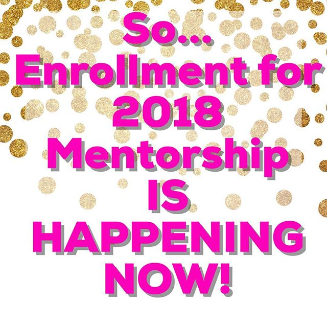 If you've already applied then your application is on our desk. If you haven't WHAT ARE YOU WAITING FOR? ✨ Learn how to get your music out there ✨Figure out that hook & bridge section you've been working on ✨ Finally get in the studio with real time professionals ✨ Figure out social media marketing ✨  The RHU Online Mentorship Program with Chrisette Michele is a seven step system that occurs over a 12 month period 👉🏾Remember your purpose and articulate your truth 👉🏾 Refine your sound and tell your story 👉🏾 Get specific about your desired audience 👉🏾Create a social media base that attracts the audience YOU dream of 👉🏾 Create and record music like a pro with the pro's! 👉🏾Create an awesome marketing campaign on any budget 👉🏾Deliver your music to the masses 💻📱 Head over to RichHipsterUniversity.com (LINK IN BIO) 📝Fill out the essay and affirmation application on-line | RHU prices rise after the holidays! Don't miss out on all the holiday bonuses and pre-holiday pricing! Click the link in the bio (@richhipsteruniversity) and apply and enroll today!