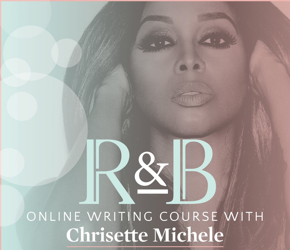 RHU Strictly R&B Songwriters Course