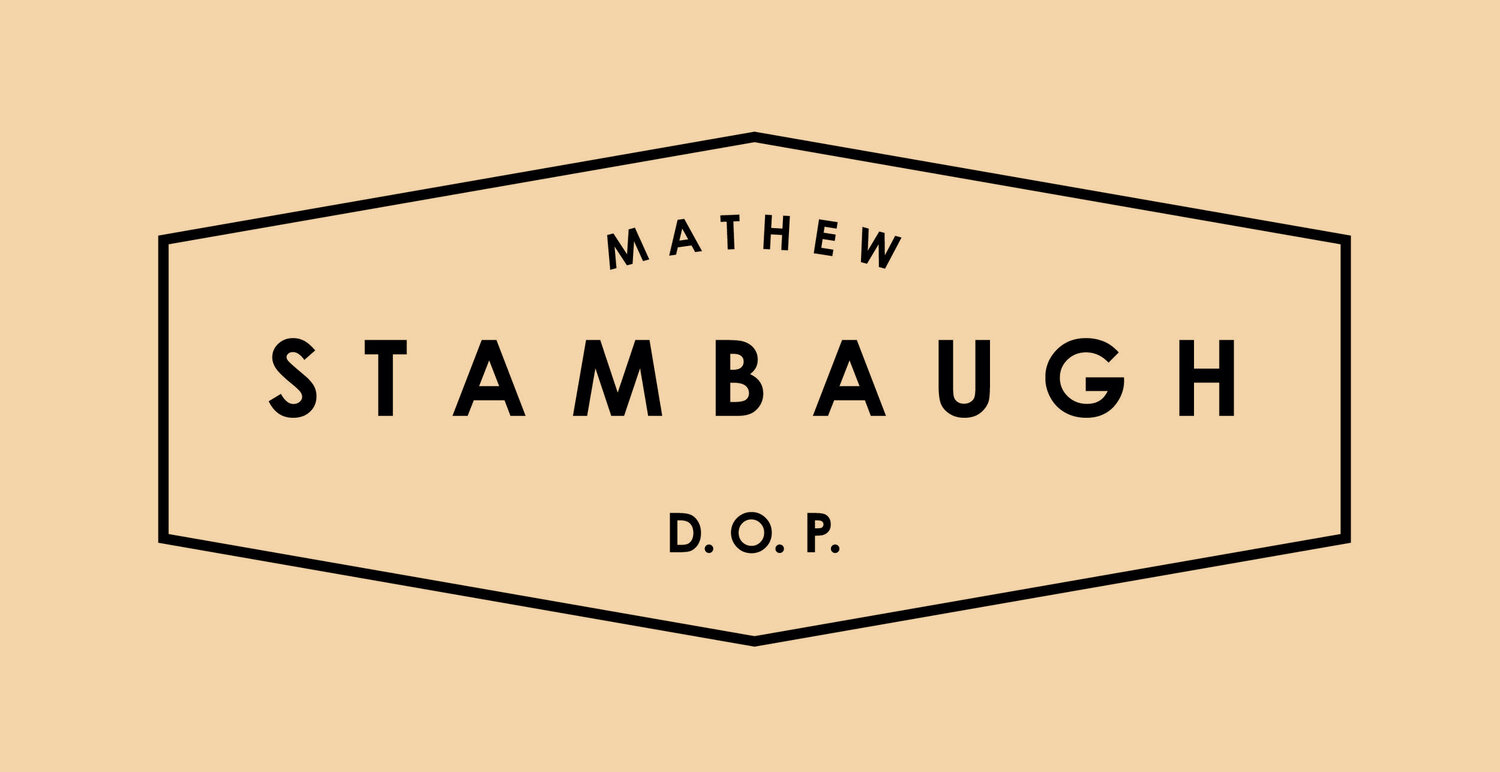 Mathew Stambaugh