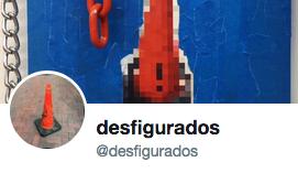 Follow me on Twitter -