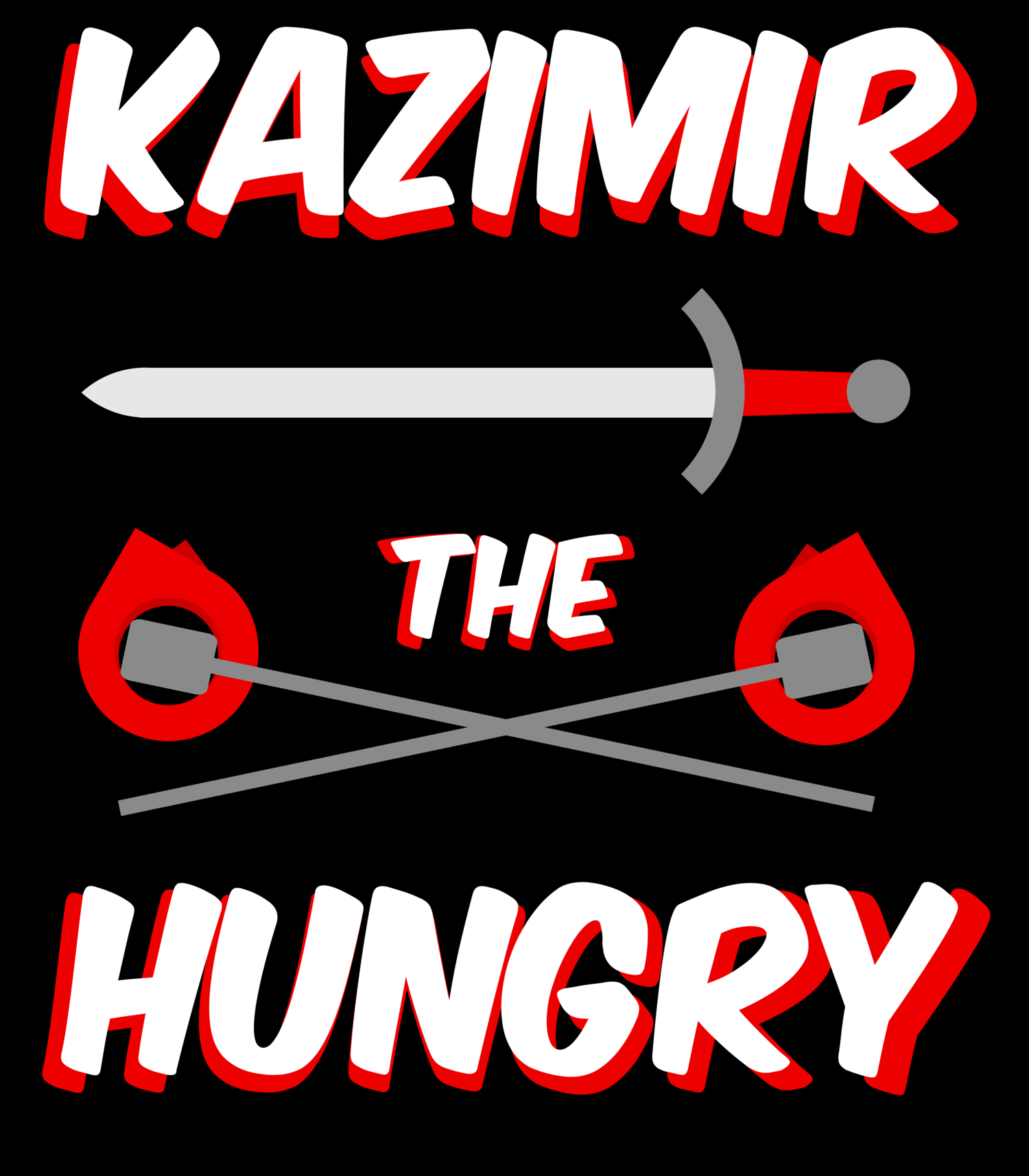 Kazimir the Hungry, Sideshow Artist