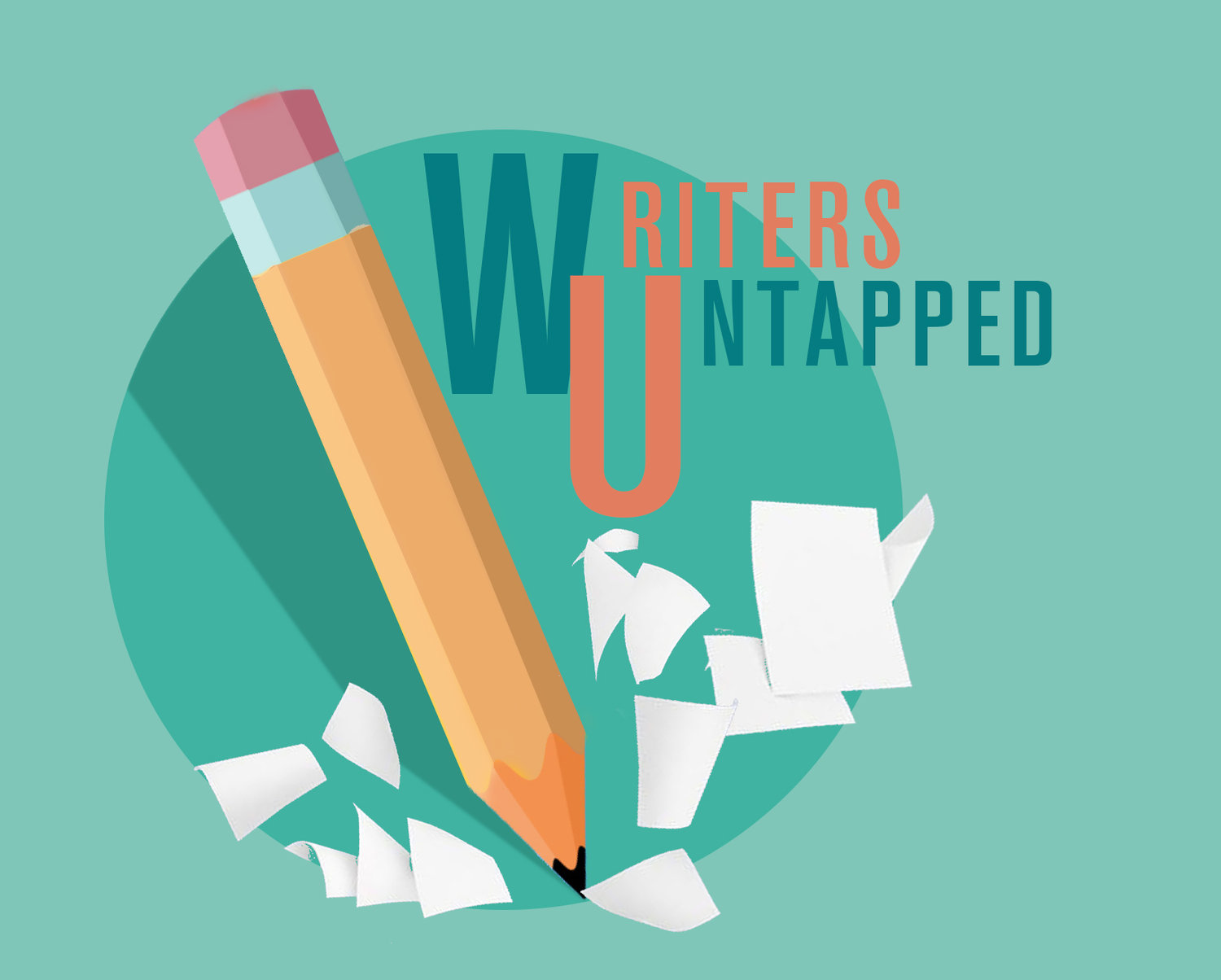 Writers Untapped—Editorial Solutions