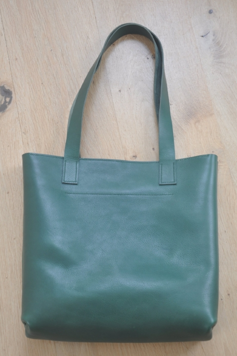 Green Tote, £140