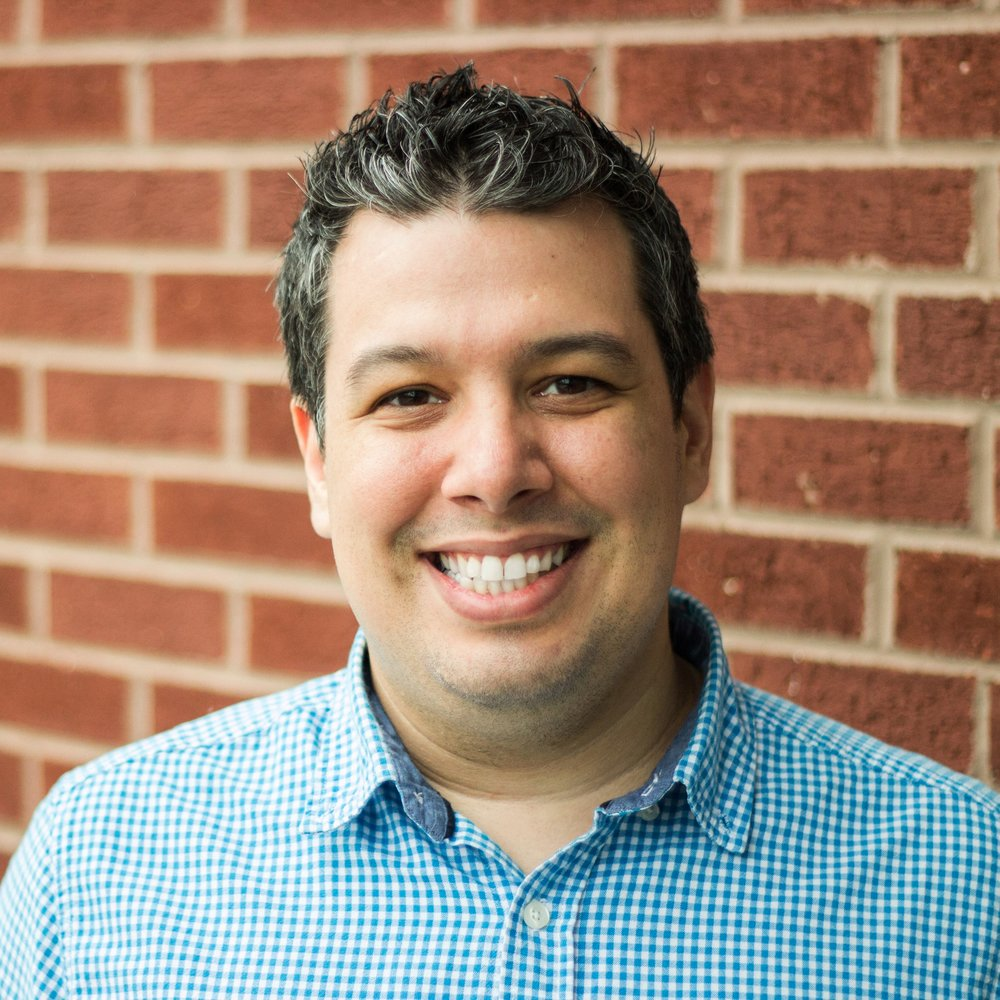 Born and raised in Puerto Rico and now living in Chapel Hill, Luis has many passions; including playing video games, reading, and listening to podcasts. Luis enjoys being with family and playing with his two daughters and considers himself a team player.