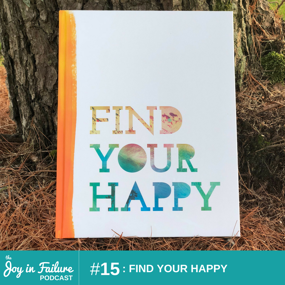 find your happy joy Ogunneye m.h. clark