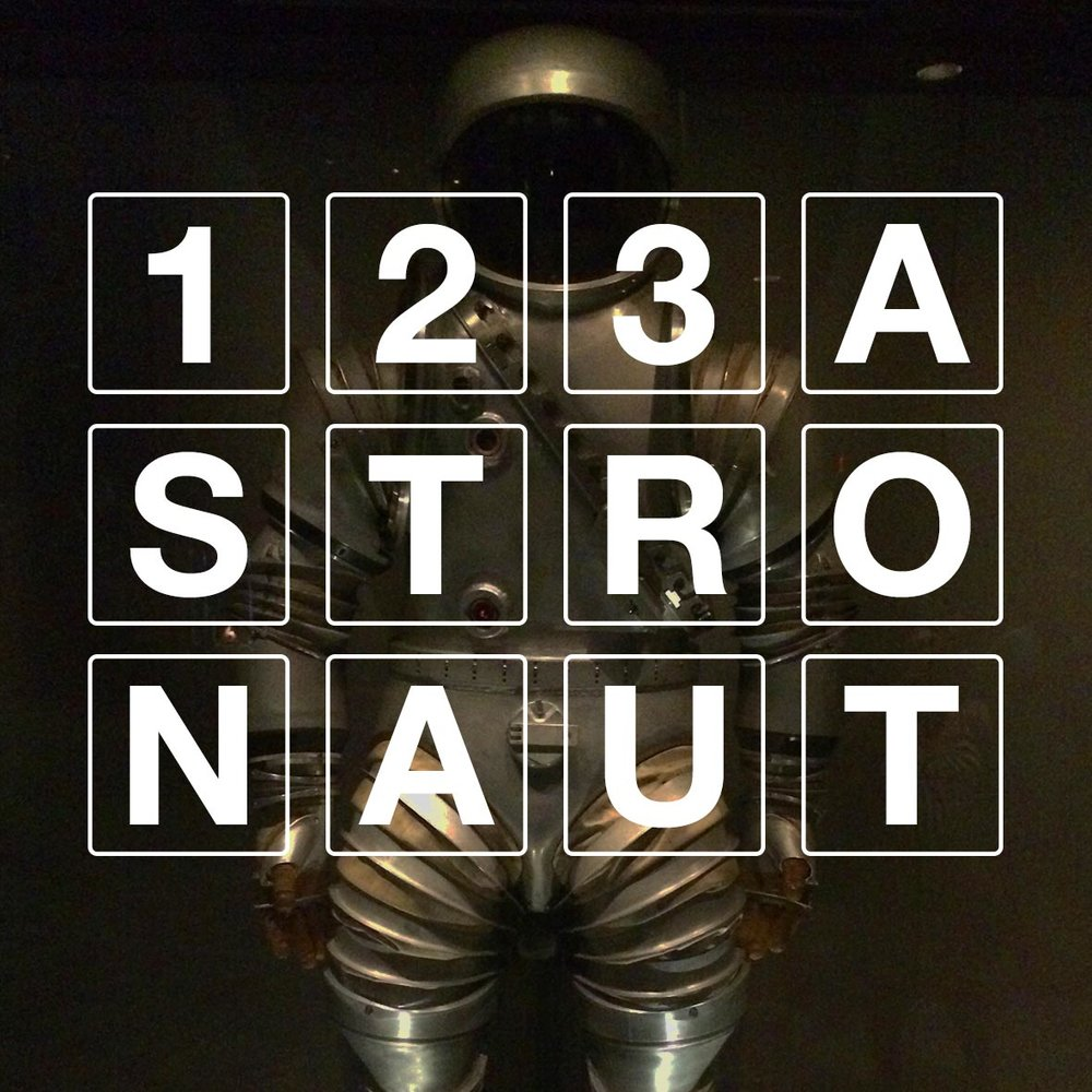 News 123 Astronaut