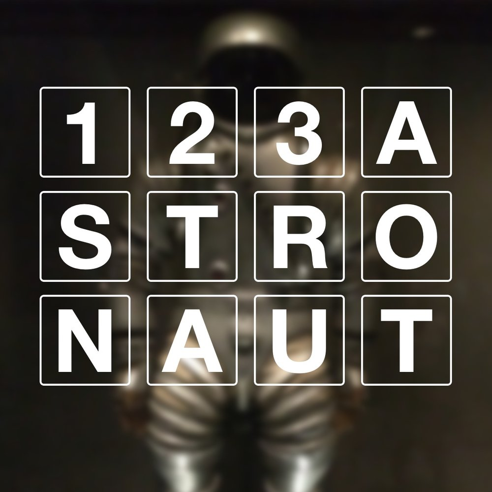 123 Astronaut