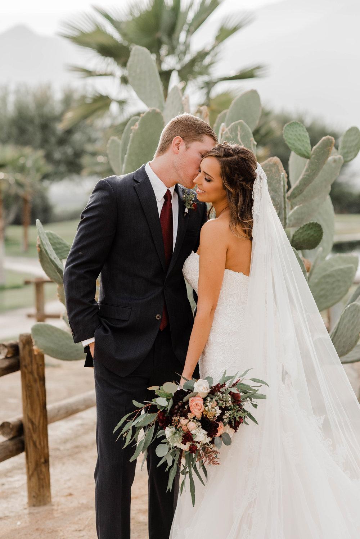 Kevin & Melissa // Lago Vista Ranch
