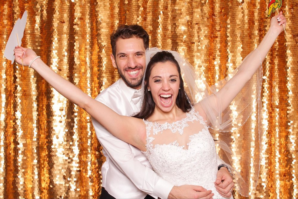 Christian and Nicole Wedding