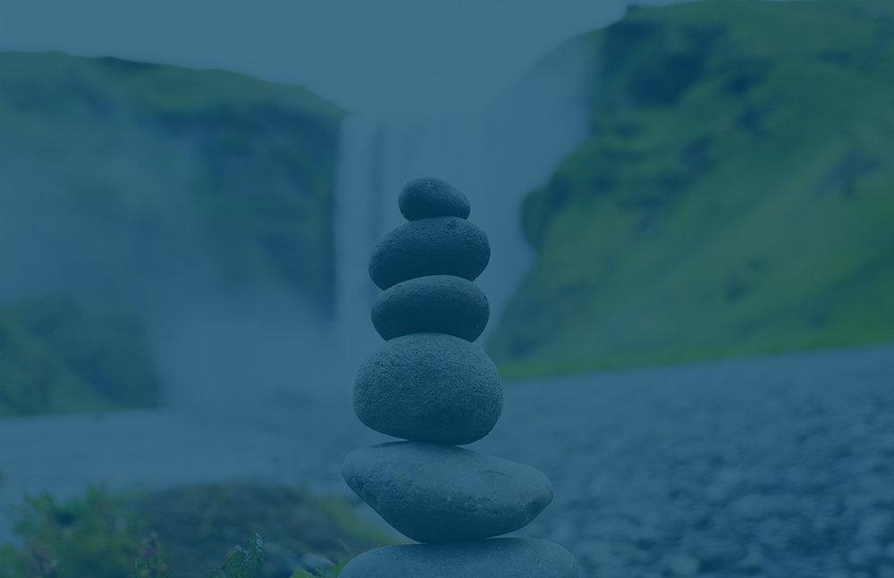 Balance Your Hormones -