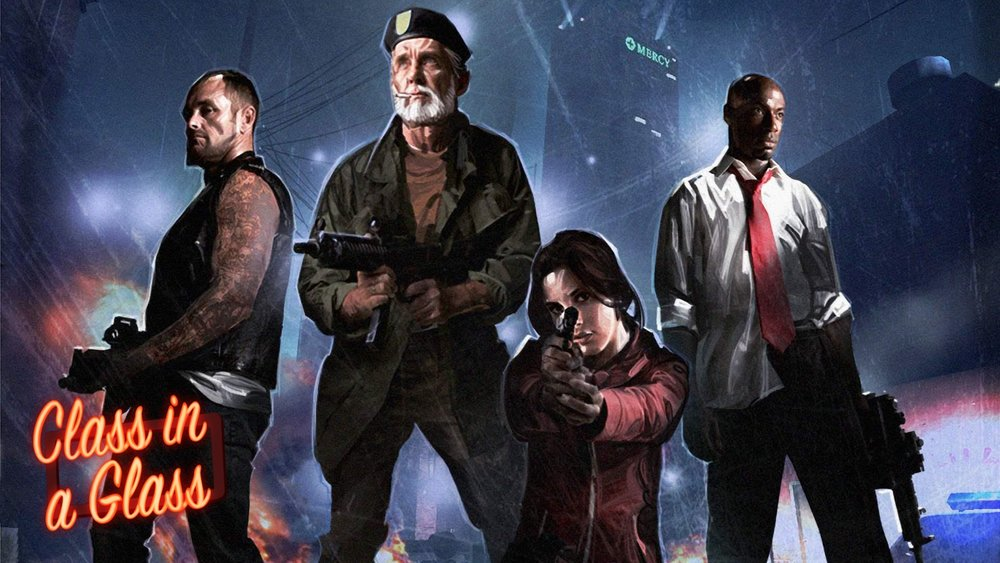 Twitch Livestream | Left 4 Dead | Xbox One