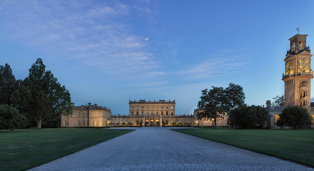 CC Cliveden front evening.jpg