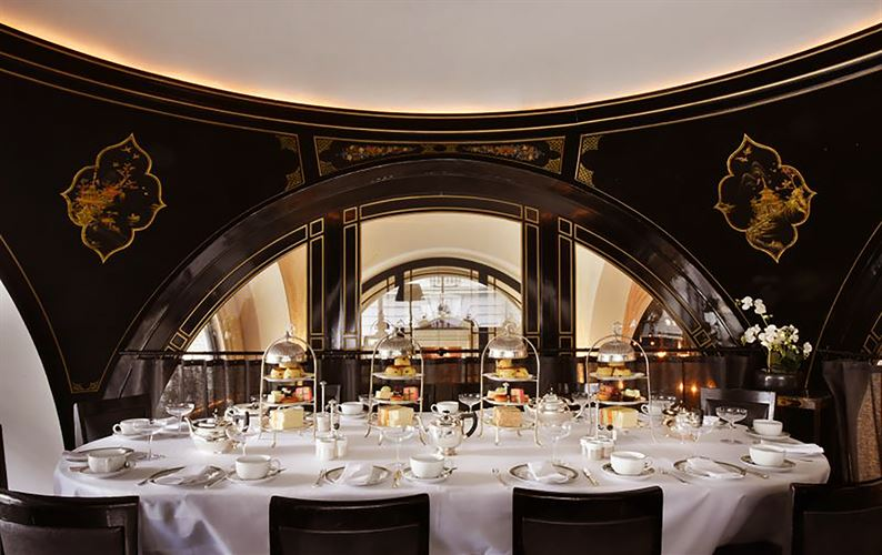 CC The Wolseley private dining room with pastries.jpg