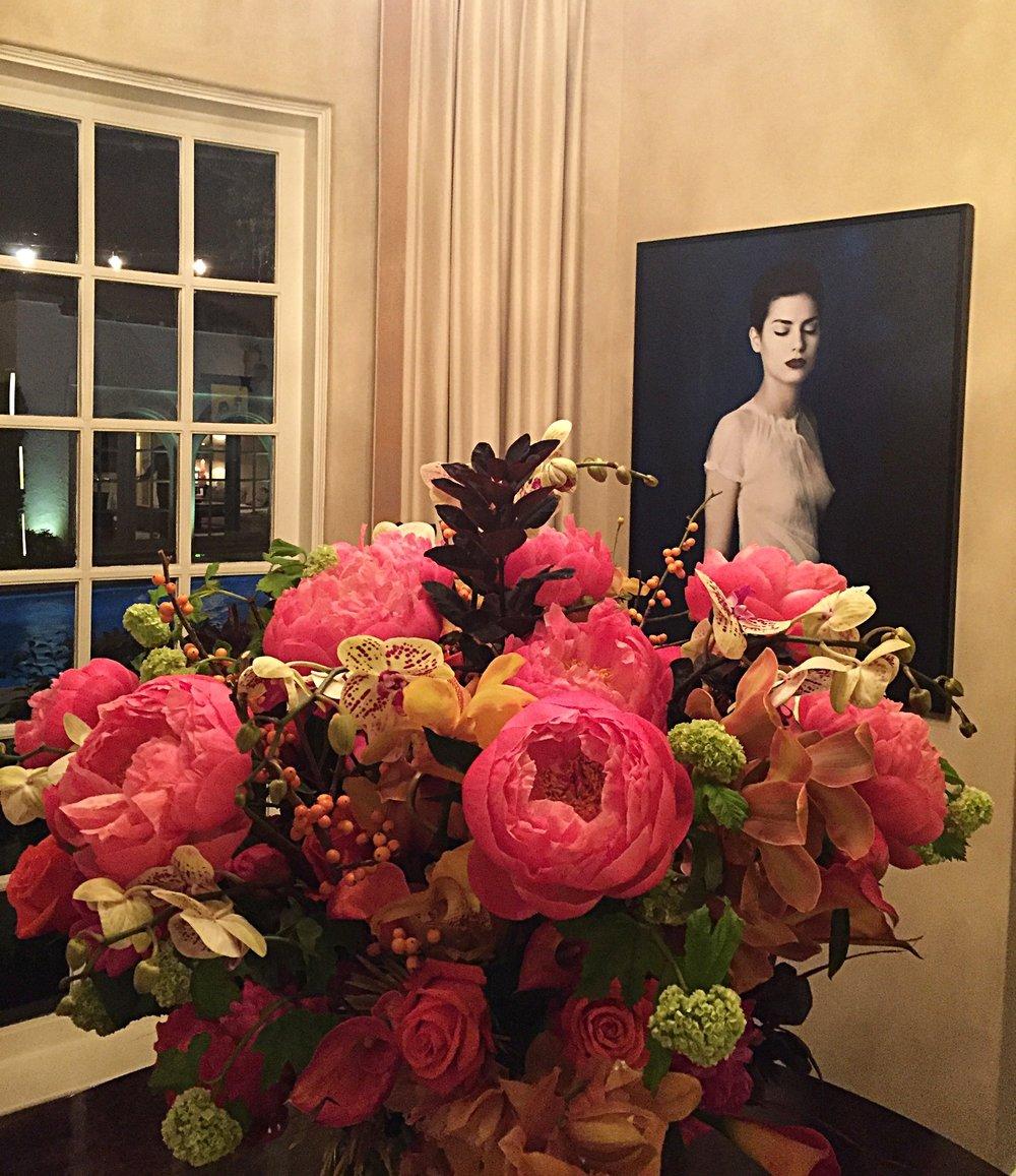 David kuriomaster florist -