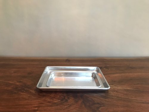 Metal Trays | Contact for pricing